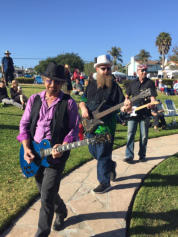 Crush and Roll Festival - Paso Robles