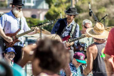 Cayucos Concert Series 2015